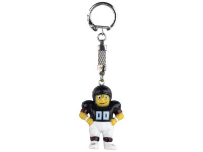 Chicago Bears Lil Brats Player Keychain