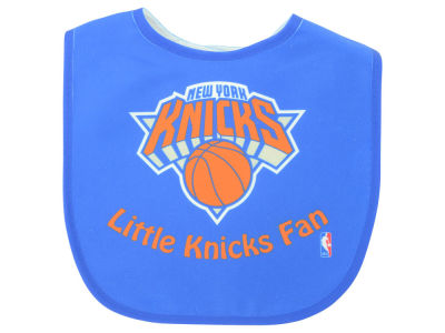 New York Knicks All Pro Baby Bib