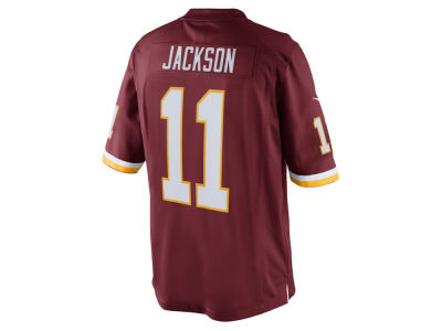 Washington Redskins DeSean Jackson Nike NFL Men's Limited Jersey