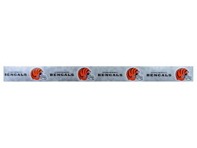 Cincinnati Bengals Car Trim Magnet