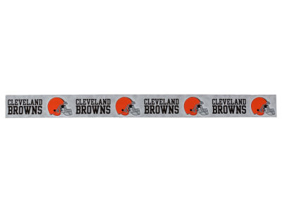 Cleveland Browns Car Trim Magnet