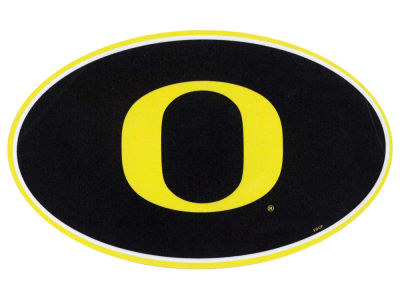 Oregon Ducks 8in Car Magnet