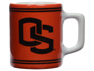 Oregon State Beavers 2oz Mini Mug Shot