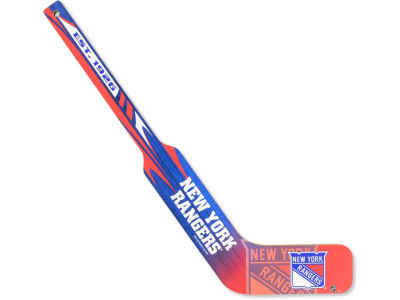 New York Rangers 21inch Goalie Stick