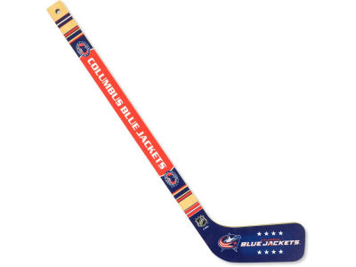 Columbus Blue Jackets 21inch Hockey Stick