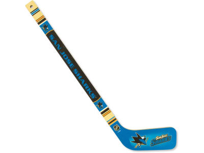 San Jose Sharks 21inch Hockey Stick