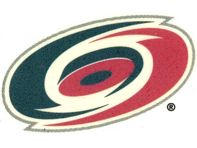 Carolina Hurricanes Tattoo 4-pack