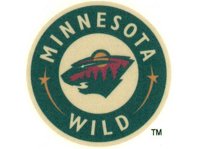 Minnesota Wild Tattoo 4-pack
