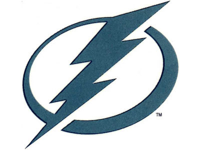 Tampa Bay Lightning Tattoo 4-pack