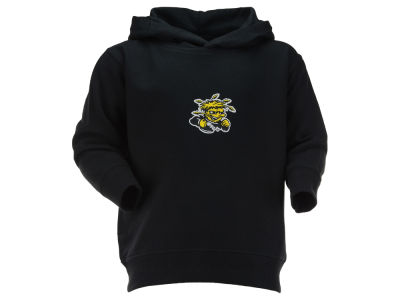Wichita State Shockers NCAA Toddler Hooded Sweatshirt