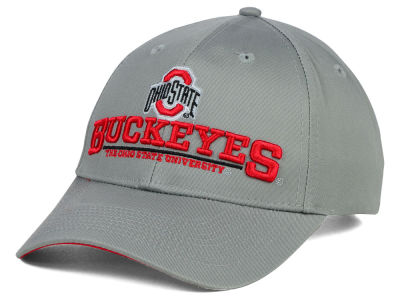 Ohio State Buckeyes NCAA 2 for $25 J America NCAA Fan Favorite 2 Cap