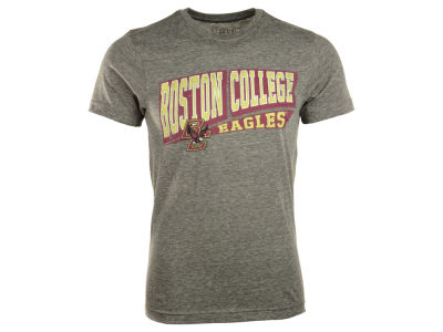 Boston College Eagles NCAA Team Shout Triblend T-Shirt