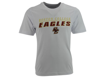 Boston College Eagles NCAA Team Line Poly T-Shirt