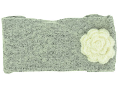 LIDS Private Label PL Flower Headband w/ Button