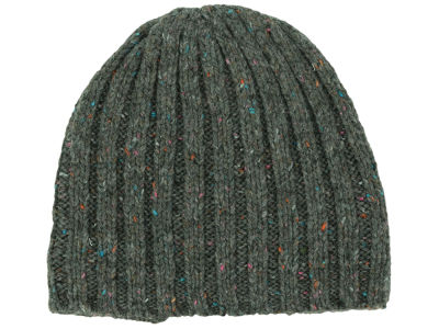 LIDS Private Label PL Split Back Beanie Knit