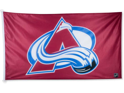 Colorado Avalanche 3x5ft Flag