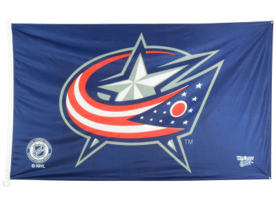 Columbus Blue Jackets 3x5ft Flag