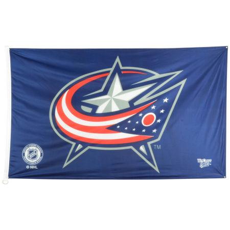 Columbus Blue Jackets 3x5ft Flag