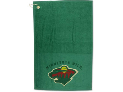 Minnesota Wild Sports Towel
