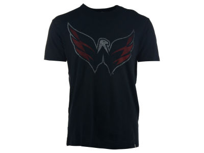 Washington Capitals '47 NHL Logo Scrum T-Shirt