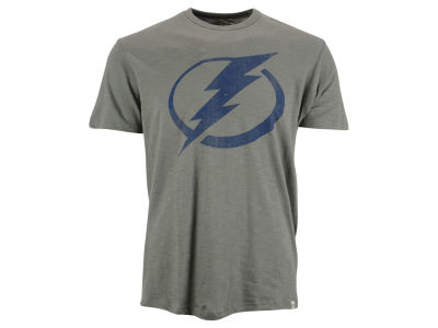 Tampa Bay Lightning '47 NHL Logo Scrum T-Shirt