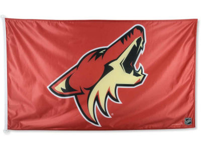 Arizona Coyotes 3x5ft Flag