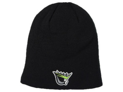 Edmonton Oil Kings Reebok NHL CN BL Skully Knit