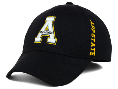 Appalachian State Mountaineers Top of the World NCAA Booster Cap