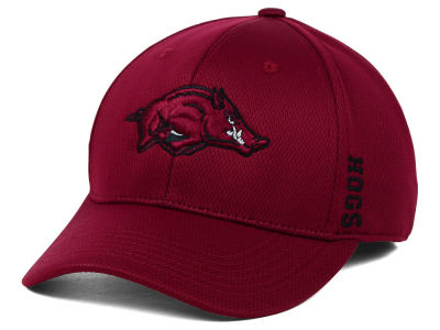 Arkansas Razorbacks Top of the World NCAA Booster Cap