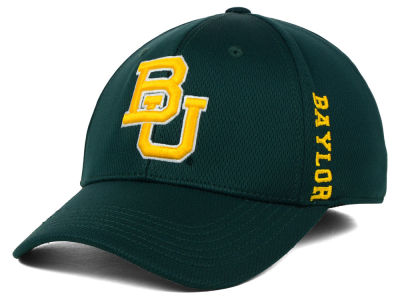Baylor Bears Top of the World NCAA Booster Cap