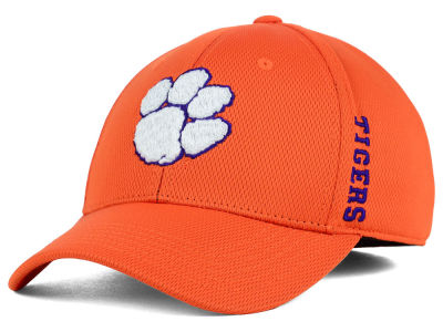 Clemson Tigers Top of the World NCAA Booster Cap