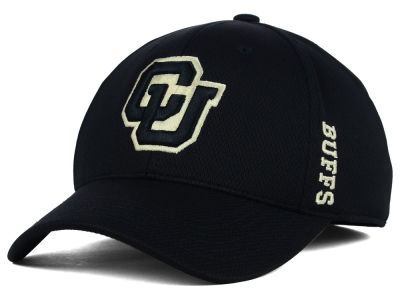 Colorado Buffaloes Top of the World NCAA Booster Cap