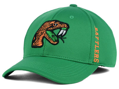 Florida A&M Rattlers Top of the World NCAA Booster Cap