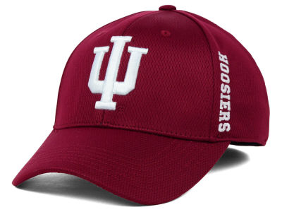 Indiana Hoosiers Top of the World NCAA Booster Cap