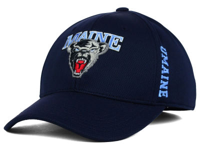 Maine Black Bears Top of the World NCAA Booster Cap