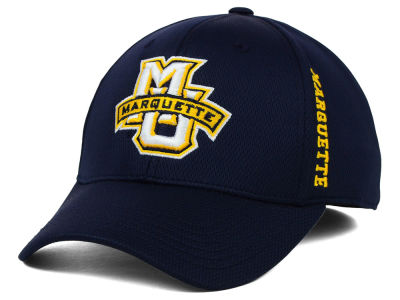 Marquette Golden Eagles Top of the World NCAA Booster Cap