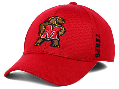 Maryland Terrapins Top of the World NCAA Booster Cap