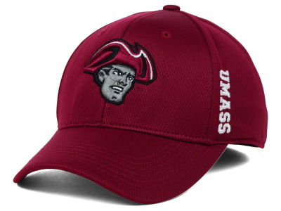 Massachusetts Minutemen Top of the World NCAA Booster Cap