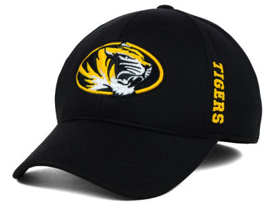 Missouri Tigers Top of the World NCAA Booster Cap