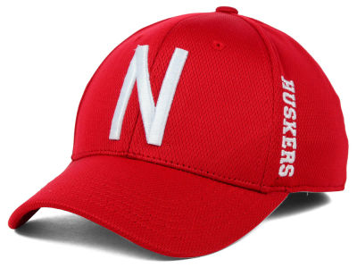 Nebraska Cornhuskers Top of the World NCAA Booster Cap