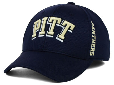 Pittsburgh Panthers Top of the World NCAA Booster Cap