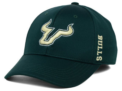 South Florida Bulls Top of the World NCAA Booster Cap