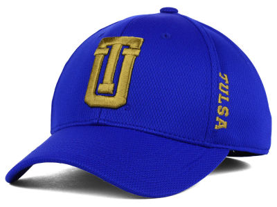 Tulsa Golden Hurricane Top of the World NCAA Booster Cap