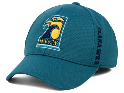 UNC Wilmington Seahawks Top of the World NCAA Booster Cap