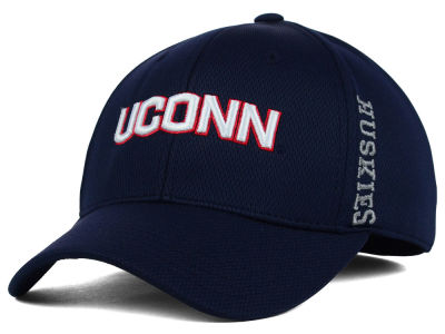 Connecticut Huskies Top of the World NCAA Booster Cap