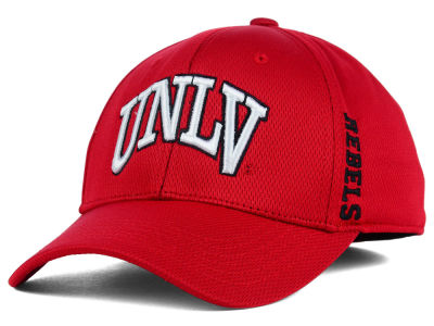 UNLV Runnin Rebels Top of the World NCAA Booster Cap