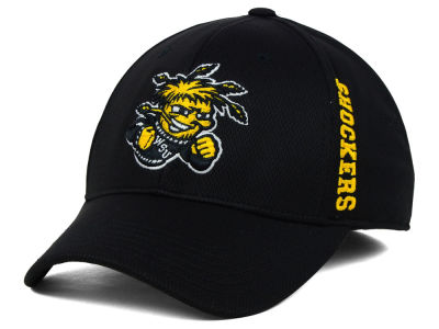 Wichita State Shockers Top of the World NCAA Booster Cap