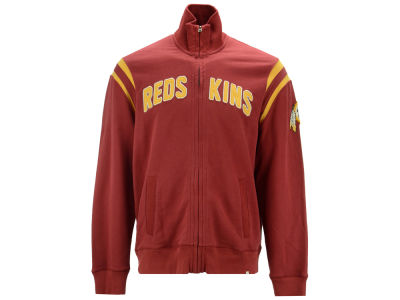 Washington Redskins '47 NFL Men's Heisman Track Jacket
