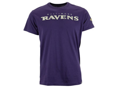 Baltimore Ravens '47 NFL Fieldhouse Basic T-Shirt