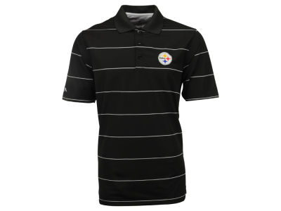 Pittsburgh Steelers NFL Brilliant Polo